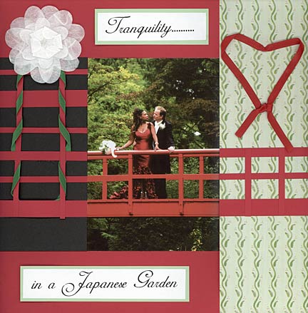 layouts for scrapbooking. Wedding scrapbook layouts